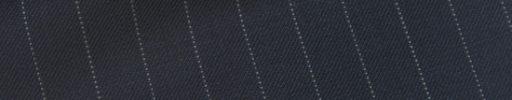 【Hs_op20】ネイビー+1cm巾ストライプ