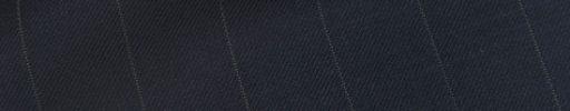 【Hs_op21】ネイビー+1.7cm巾ストライプ