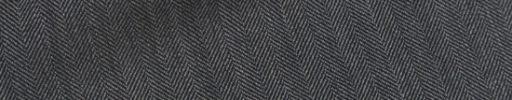 【Hs_op23】グレー8ミリ巾ヘリンボーン