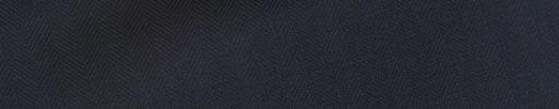 【Hs_op25】ネイビー8ミリ巾ヘリンボーン