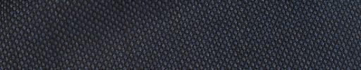 【Hs_op28】ブルーグレー黒バーズアイ