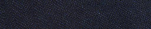 【Ph_oh08】ネイビー1.6cm巾ヘリンボーン