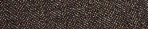 【Ph_oh15】レッドブラウン1.8cm巾ヘリンボーン