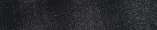 【Sj_0w12】グレー+5×4cm黒チェック