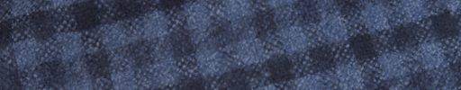 【Sj_0w37】ライトブルー・ダークブルー・ブルーグレーギンガムチェック
