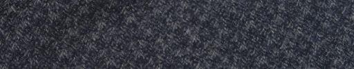 【Sj_0w53】ネイビー×グレーボタニカルパターン