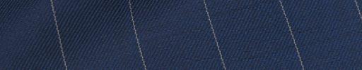 【Hs_0pc01】ダークブルー+2cm巾ストライプ