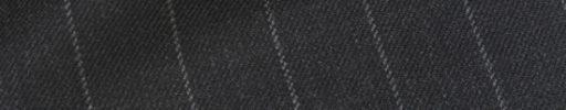 【Hs_0pc04】チャコールグレー+1.6cm巾ロープドストライプ