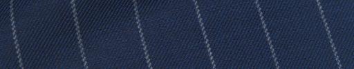【Hs_0pc06】ダークブルー+1.6cm巾ロープドストライプ