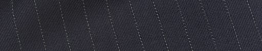 【Hs_0pc08】ネイビー+9ミリ巾ドットストライプ