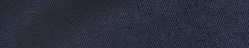 【Hs_0pc12】ネイビー1cm巾ヘリンボーン