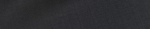 【Hs_0pc13】ダークネイビー1cm巾ヘリンボーン