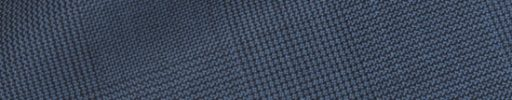 【Hs_0pc20】ライトブルー6×5cmグレンチェック