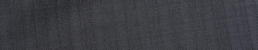 【Ca_12s047】ミディアムグレー1cm巾ヘリンボーン