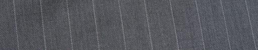 【Ca_12s069】ライトグレー+1.2cm巾ストライプ