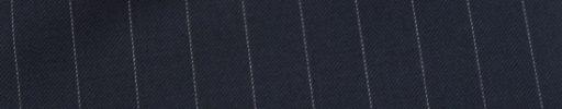 【Ca_12s070】ネイビー+1.2cm巾ストライプ