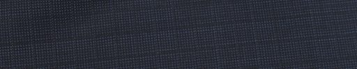 【Ca_12s073】ダークネイビーピンチェック+8×6ミリ織りチェック