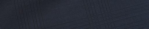 【Ca_12s074】ネイビー+7×5.5cm織りチェック