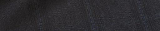 【Dov_1s09】ブラウングレー+4.5×4cmライトブルー・こげ茶チェック