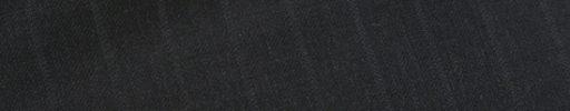 【Dov_1s12】チャコールグレー+1.2cm巾ストライプ