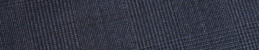 【Dov_1s20】グレー・ブルーミックス5.5×4.5cmグレンチェック+ペーン