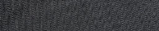 【Dov_1s28】ミディアムグレー6ミリ巾ヘリンボーン