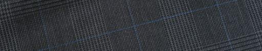 【Dov_1s32】グレーグレンチェック+5×4cmブルーチェック