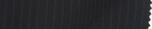 【Ks1513】ダークネイビー+8ミリ巾織り交互ストライプ