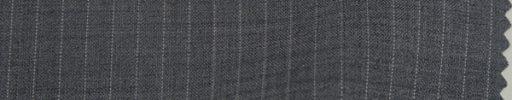 【Ks1516】ライトグレー+6ミリ巾織り交互ストライプ