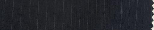 【Ks1559】ダークネイビー+7ミリ巾織り・ドット交互ストライプ