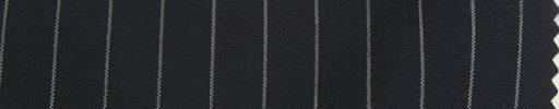 【Ks1564】ネイビー+1.2cm巾ストライプ