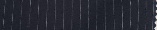 【Ks1567】ネイビー+7ミリ巾ストライプ