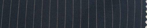 【Ks1568】ダークブルーグレー+7ミリ巾ストライプ