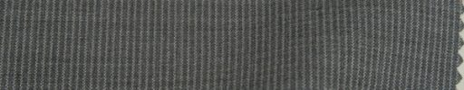 【Ks1588】ライトグレー+1ミリ巾ストライプ