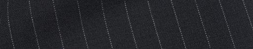 【Hs_1st06】ダークネイビー+8ミリ巾ストライプ