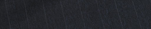 【Ca_11w037】ダークネイビー1.5cm巾シャドウ柄ストライプ