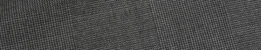 【Ca_11w052】ミディアムグレー9×7cmグレンチェック