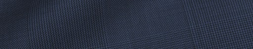 【Ca_11w053】ロイヤルブルー9×7cmグレンチェック