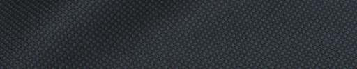 【Ca_11w066】ダークネイビー・黒バーズアイ