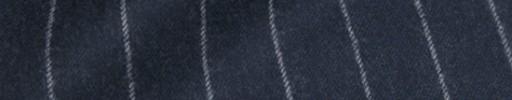【Ca_12w13】ネイビー+1.7cm巾ストライプ