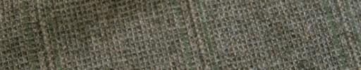 【Ca_12w21】グレージュバスケットチェック+7.5×5cmグリーン・グレーチェック