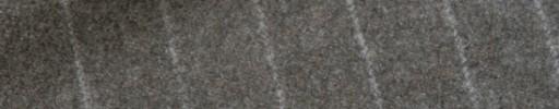 【Ca_12w23】グレージュ+2cm巾ストライプ