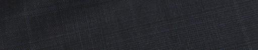 【Dov_1w27】ネイビー5×5cmグレンチェック+織りチェック