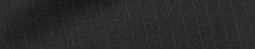 【Dov_1w30】ダークネイビー+1.2cm巾織り交互ストライプ
