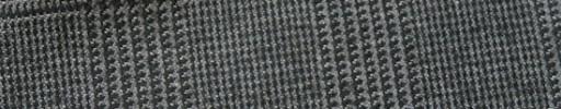 【Ej1w056】ブルーグレー・ネイビー6×5cmグレンチェック