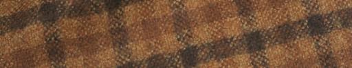 【Ej1w059】ライトブラウン・ブラウン・ブラックギンガムチェック