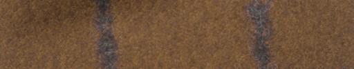 【Ej1w064】ブラウン+6.5×5.5cmダークブルーペーン