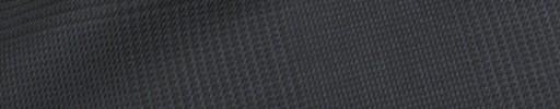 【Hre_1w08】ネイビー黒10×7cmグレンプレイド