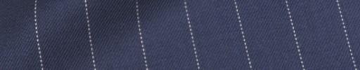 【Hre_1w23】ライトネイビー+1.7cm巾ストライプ