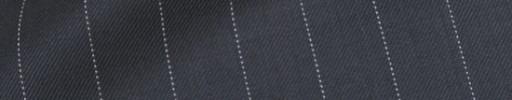 【Hre_1w24】ネイビー+1.7cm巾ストライプ